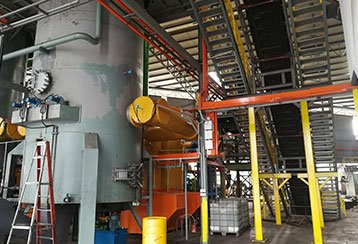 Malaysia-Waste gasification power generation